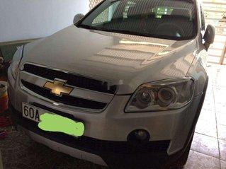 Cần bán gấp Chevrolet Captiva 2008, nhập khẩu nguyên chiếc