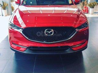 [Mazda Quảng Ngãi] Mazda CX-5 2020 - giảm 50% thuế trước bạ, xe giao ngay
