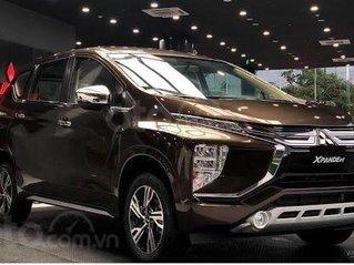 [ Hot ] Bán Mitsubishi Xpander 2020 - Đủ màu giao ngay, tặng bảo hiểm 1 năm + 50% thuế trước bạ liên hệ ngay kẻo lỡ