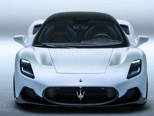Cần bán nhanh chiếc Maserati MC20 đời 2020, siêu xe thể thao hoàn toàn mới