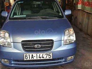 Bán Kia Morning 2008, màu xanh lam, xe nhập số tự động, giá chỉ 179 triệu