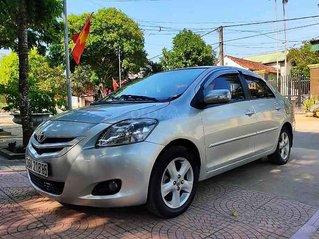 Bán Toyota Vios sản xuất năm 2008, màu bạc chính chủ
