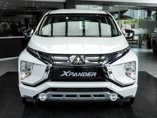 Mitsubishi Xpander 2020 Facelift. Ưu đãi lớn