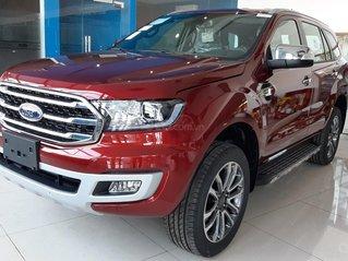 Ford Everest khuyến mãi khủng cuối năm, thời điểm sở hữu xe tốt nhất