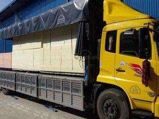 Xe tải Dongfeng 8 tấn thùng 9.5 mét máy Cumins nhập khẩu, xe mạnh, tiết kiệm