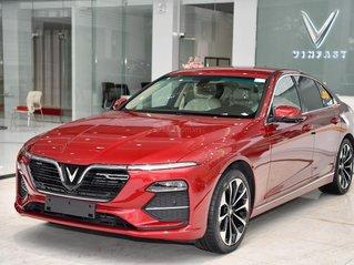 Vinfast Lux A 2.0 - Nhận xe chỉ với 92 triệu - Hỗ trợ miễn phí thủ tục đăng ký đăng kiểm - Giao xe tận nhà