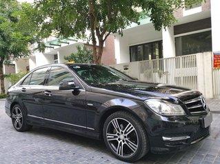 Bán xe Mercedes-Benz C200 Editon C model 2014