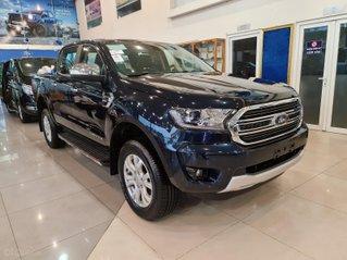 Ford Ranger Limited 2020 AT, mới 100% giá cực tốt, chỉ 116tr lấy xe tặng phụ kiện, giao xe toàn quốc, trả góp 80%