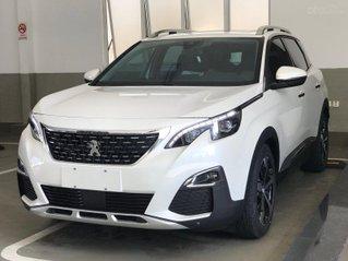 Peugeot Thái Bình 3008 AL (bản full) - màu trắng hiếm. Xe sẵn - giao ngay, giảm giá, giảm thuế