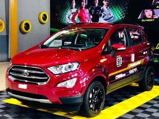 Bán xe Ford Ecosport New 2021