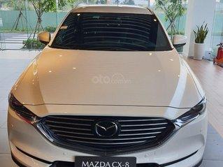 Mazda Biên Hòa - Đồng Nai - All New Mazda CX-8 2020 - Ưu đãi khủng - Tặng gói nâng cấp 35tr - Hỗ trợ trả góp đến 80%