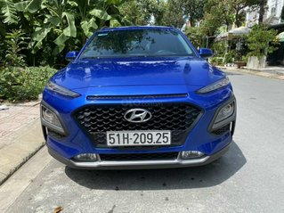 Hyundai Kona 2.0 ATH sx 2019, bản đặc biệt, biển TP, lướt 9000km, xe rất mới, có hỗ trợ trả góp