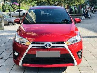 Cần bán nhanh Toyota Yaris 1.3G 2016