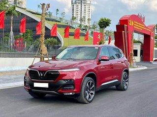 Bán Vinfast Lux SA đưa trước chỉ 127 triệu + phí lăn bánh lấy xe, hỗ trợ vay tối đa 80%, vay 2 năm không lãi suất