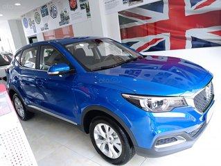 Thương hiệu nước Anh MG ZS, xe nhập ưu đãi lên đến 40tr