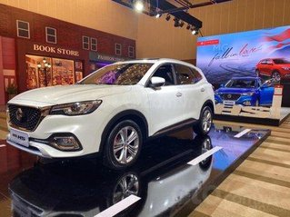 Thương hiệu Anh, MG HS, xe nhập khẩu thuế lắp ráp