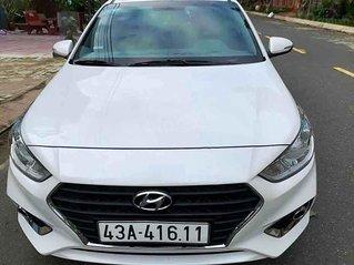 Cần bán xe Hyundai Accent sản xuất năm 2019, màu trắng còn mới, 394 triệu