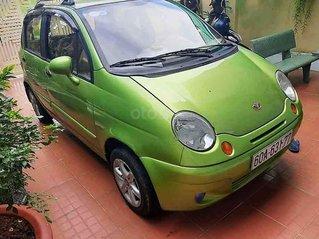 Bán Daewoo Matiz năm 2004, màu xanh lam còn mới