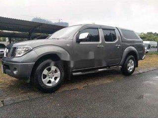 Xe Nissan Navara sản xuất 2013, màu xám, nhập khẩu còn mới, 330tr