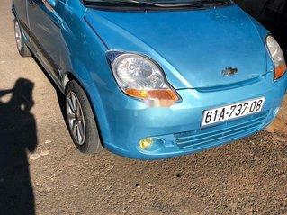Bán Chevrolet Spark năm 2009, số sàn giá thấp