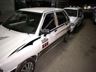 Bán Kia CD5 đời 2003, màu trắng, xe nhập