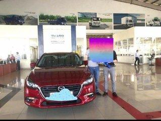 Bán Mazda 3 năm 2019, màu đỏ còn mới