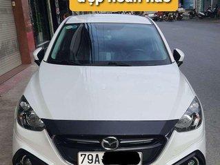 Cần bán Mazda 2 2016, màu trắng chính chủ