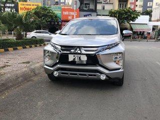 Bán xe Mitsubishi Xpander đời 2020, màu bạc còn mới, 638 triệu
