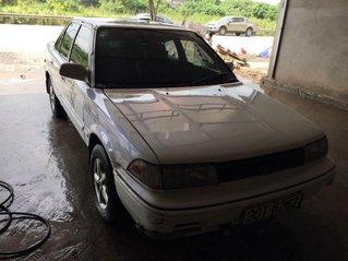 Bán Toyota Corolla năm sản xuất 1990, màu trắng, xe nhập, 68tr