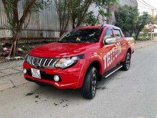 Cần bán xe Mitsubishi Triton sản xuất 2015, xe nhập còn mới, 385tr