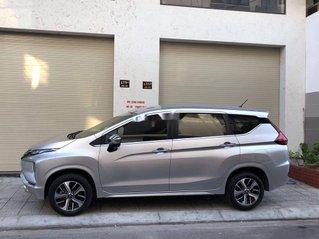 Bán ô tô Mitsubishi Xpander 2019, màu bạc còn mới, giá 560tr