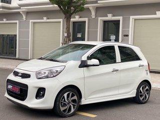 Bán Kia Morning năm 2019, màu trắng, nhập khẩu nguyên chiếc, 365 triệu
