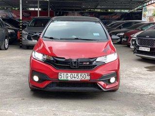 Cần bán xe Honda Jazz năm sản xuất 2018, nhập khẩu nguyên chiếc