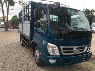 Bán xe tải 3.5 tấn tại Hải Dương, Thaco OLLIN 350, thùng lửng, thùng mui bạt, thùng kín, giá ưu đãi nhất