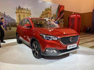 Tân Binh MG ZS 1.5L đến từ Anh Quốc giá chỉ 619 triệu phiên bản Luxury 2020, nhập khẩu nguyên chiếc