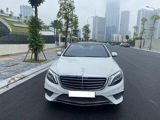 Bán gấp Mercedes S400 model 2015, xe đẹp nguyên bản