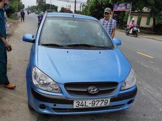 Cần bán Hyundai Getz năm sản xuất 2009, nhập khẩu, giá chỉ 180tr