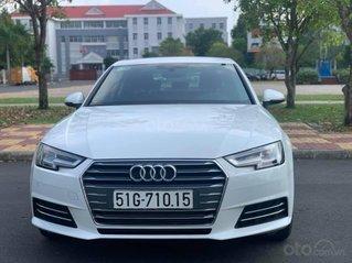 Bán xe Audi A4 sản xuất 2017, đăng ký 2017, model 2018