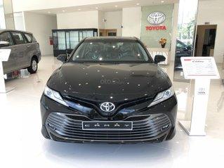Toyota Camry 2.5Q 2020-ưu đãi lớn tri ân khách hàng dịp cuối năm-mua xe chỉ với 300tr