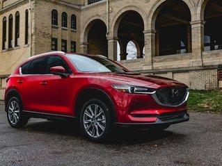 [Đồng Nai] - New Mazda CX5 2020 - ưu đãi đến 140tr - trả trước 220 triệu nhận xe ngay - cam kết giá tốt nhất
