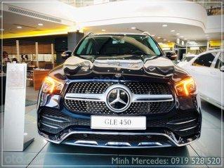 Mercedes-Benz GLE 450 AMG- model 2021- 7 chỗ nhập khẩu