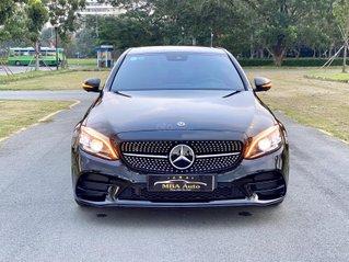Bán Mercedes C300 model 2020, sản xuất 2019, xe đẹp như mới, giá cả uy tín