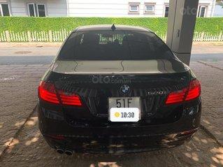 Bán BMW 520i sản xuất 2016, đi 15.999 km