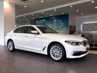 BMW 530i 2020 nhập khẩu nguyên chiếc từ đức giá tốt nhất hôm nay kèm ưu đãi khủng - trả góp 90% giá trị xe