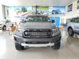 Ranger Raptor New 2020 giá siêu tốt - giảm tiền mặt - tặng phụ kiện chính hãng - 360 triệu nhận xe