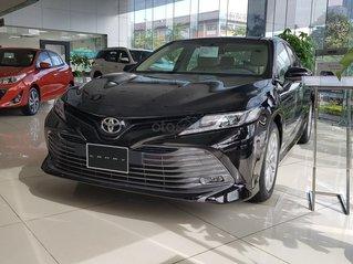 Toyota Camry 2.5Q 2020 mới full option
