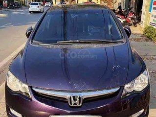 Cần bán gấp Honda Civic năm 2016, màu tím còn mới giá cạnh tranh