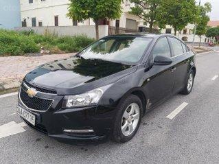 Bán Chevrolet Cruze sản xuất năm 2012, màu đen còn mới giá siêu rẻ