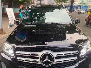 Xe Mercedes CLS class sản xuất 2017, màu đen, nhập khẩu còn mới