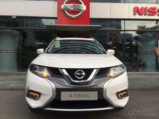 Nissan X-Trail 2020 new - giá cạnh tranh
